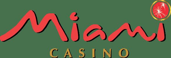 Logo Casino Miami Lima