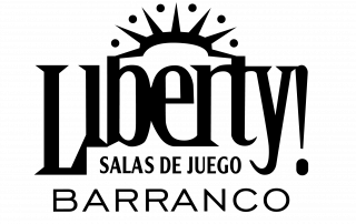 Logo Liberty Casino Barranco