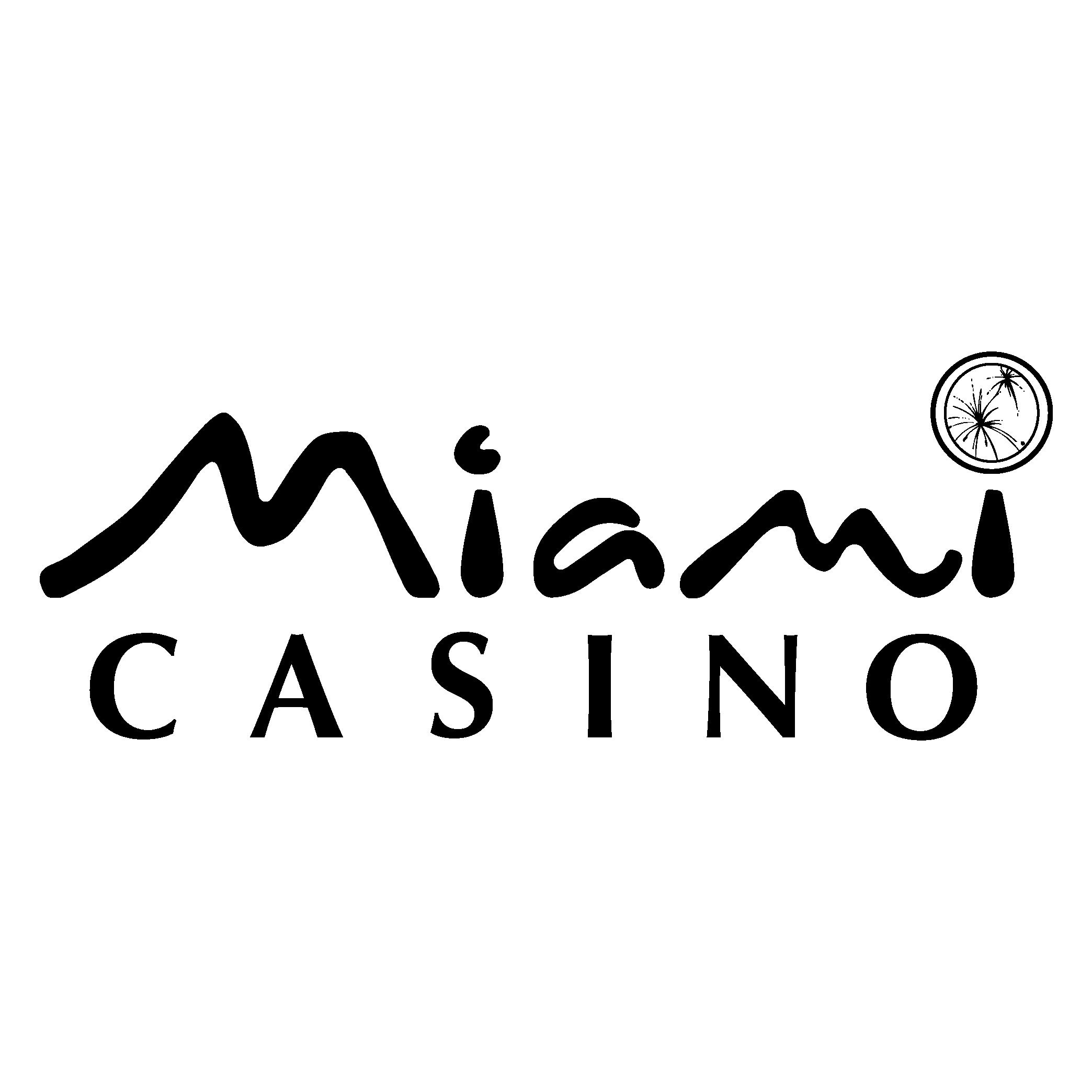 Logo Miami Casino Lima