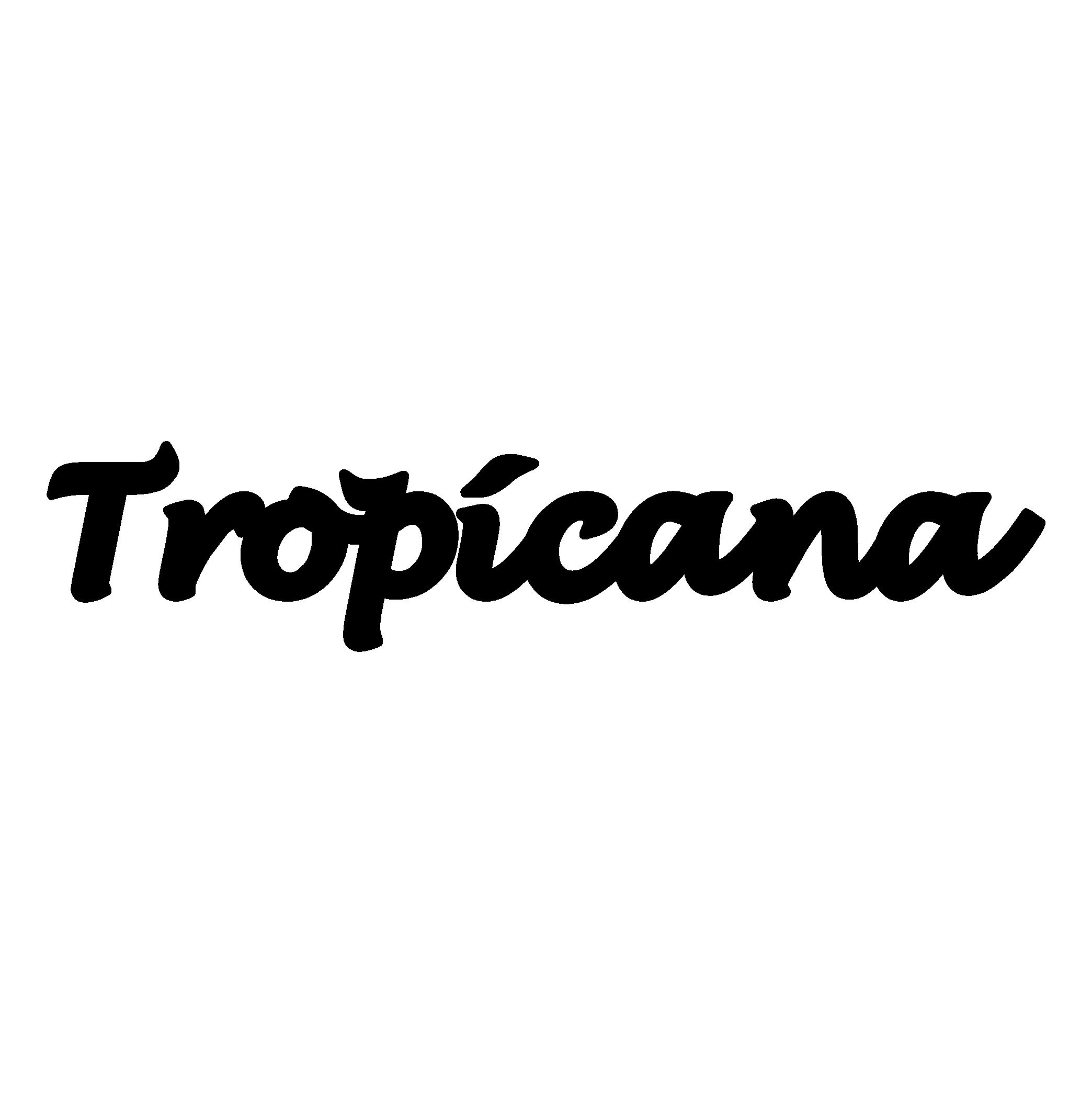 Logo Casino Tropicana Perú