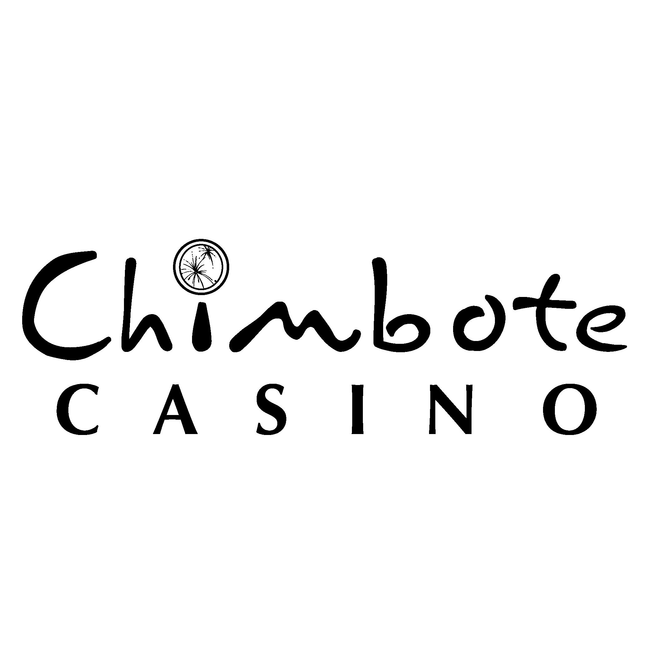 Logo Chimbote Casino
