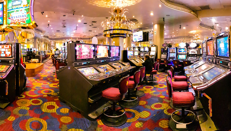 Casino Premie
