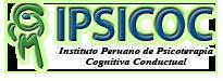 Logo Instituto Peruano de Psicoterapia Cognitiva Conductual