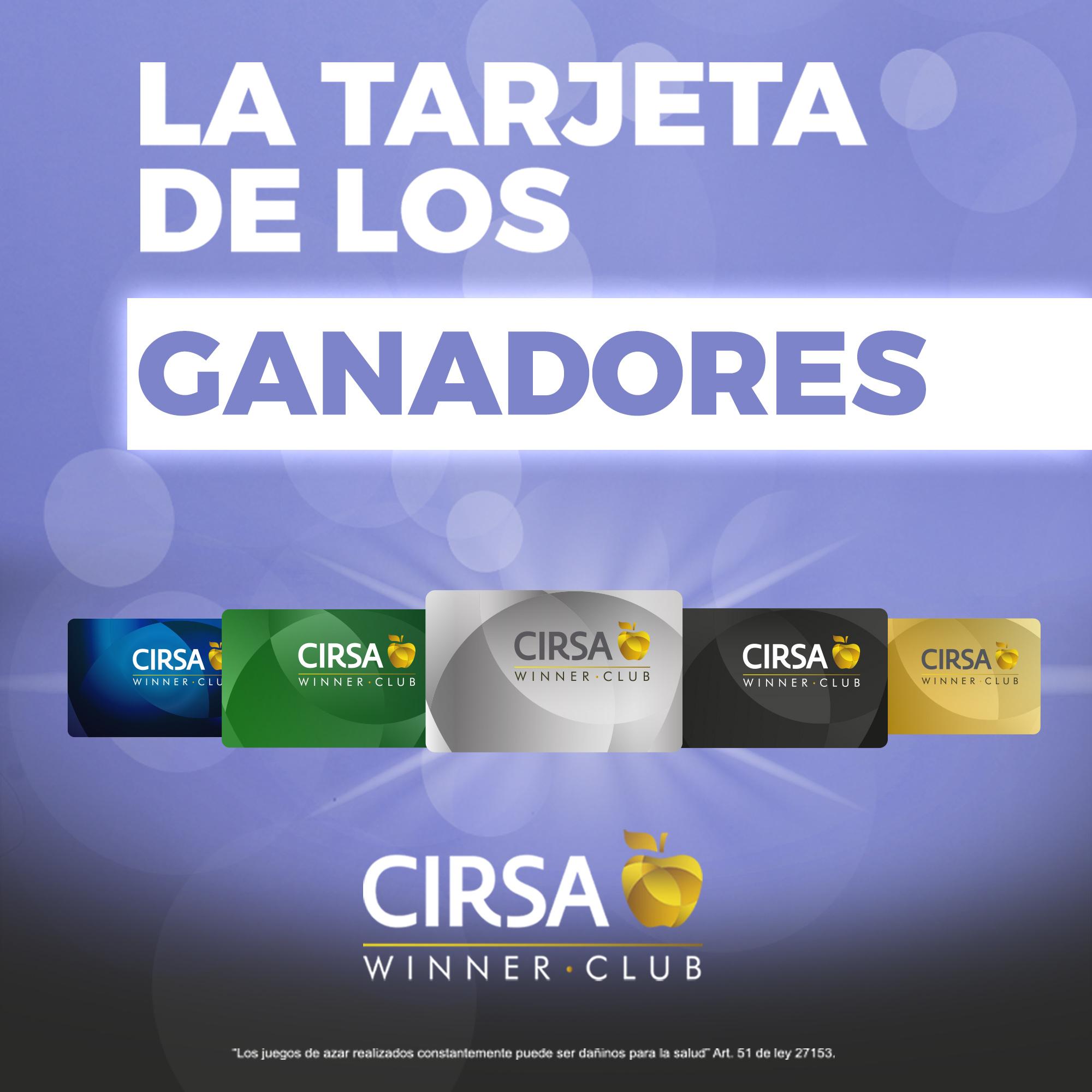 banner tarjeta de los ganadores